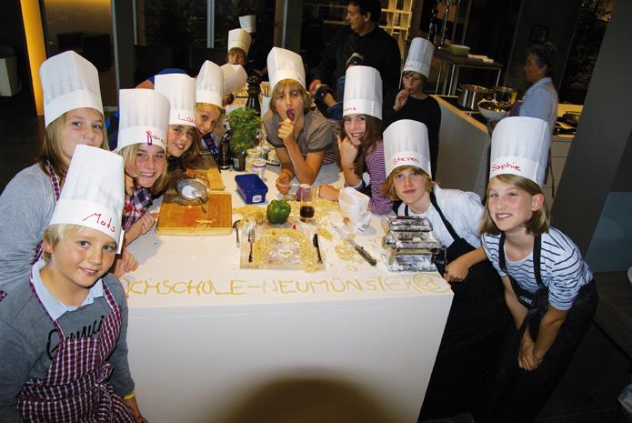 Kochen für Kinder | Tipps für Kids | {Kochschule für kinder 51}